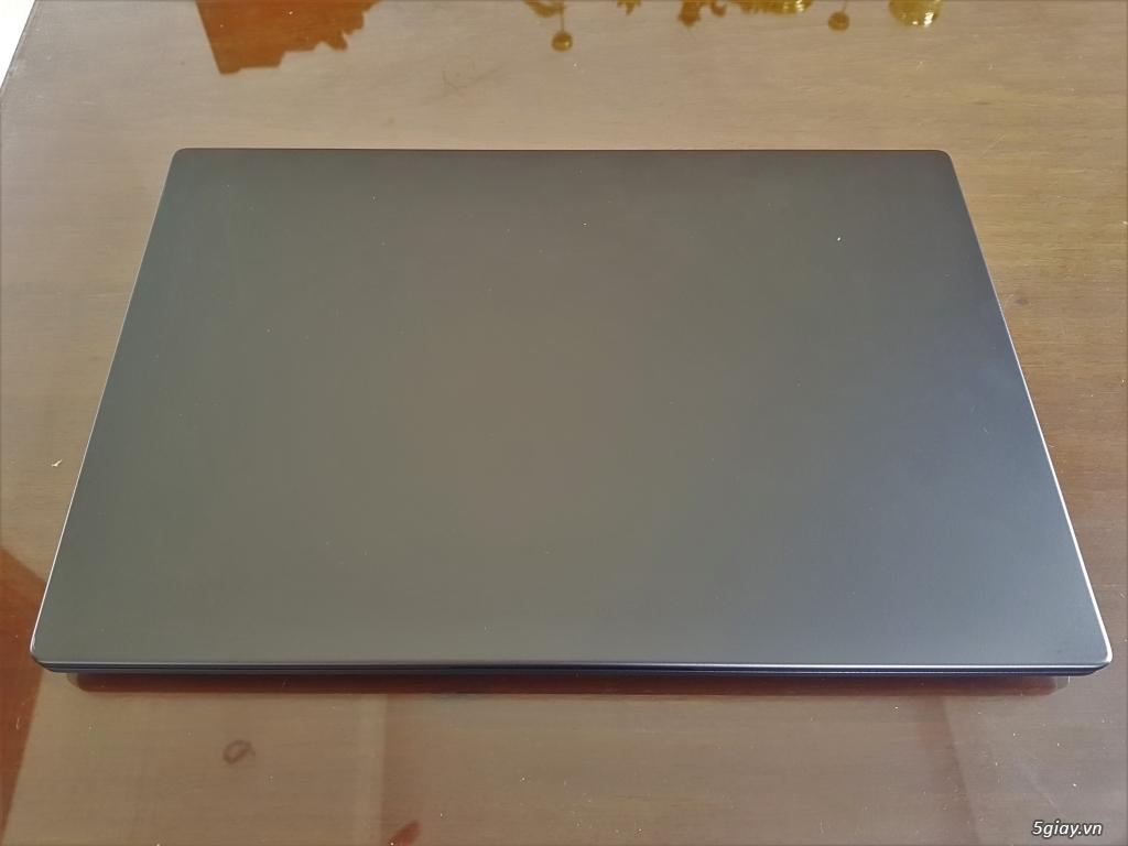Laptop Vỏ Nhôm XiaomiMi, Core i5 8th, Ram 8GB, Màn IPS Full HD Mới 99% - 4
