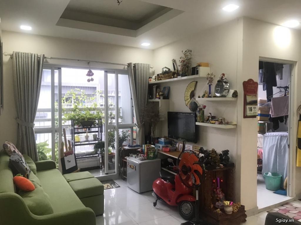 Bán Căn Hộ SƠN KỲ 1 Gần khu vực Aeon Tân Phú - 10