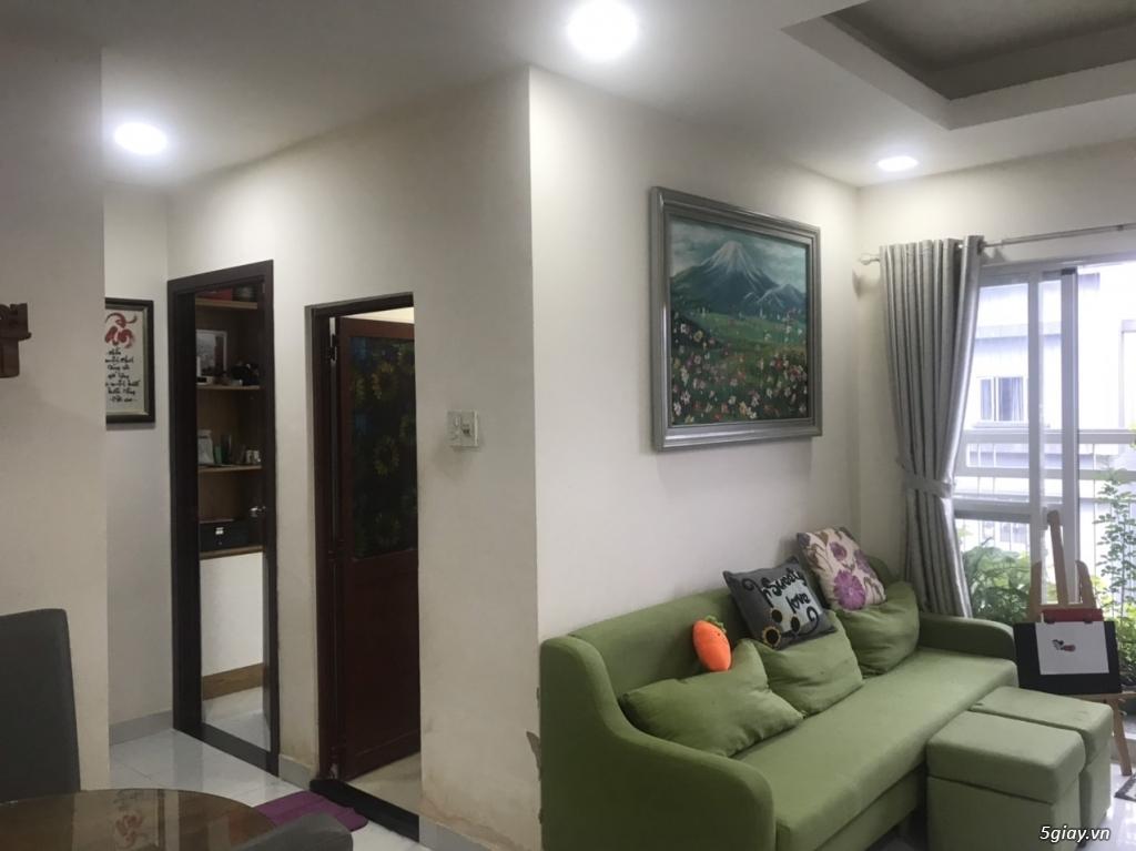 Bán Căn Hộ SƠN KỲ 1 Gần khu vực Aeon Tân Phú - 9