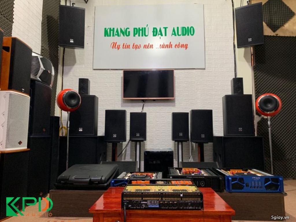 Dịch vụ cho thuê âm thanh ánh sáng giá rẻ tại Khang Phú Đạt Audio - 1