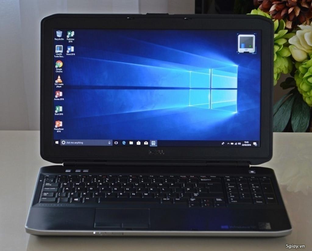i+BT4.0 laptop Dell, Asus, ACrer, Vo I3, I5, I7 kết nối chuột +keyboad - 1