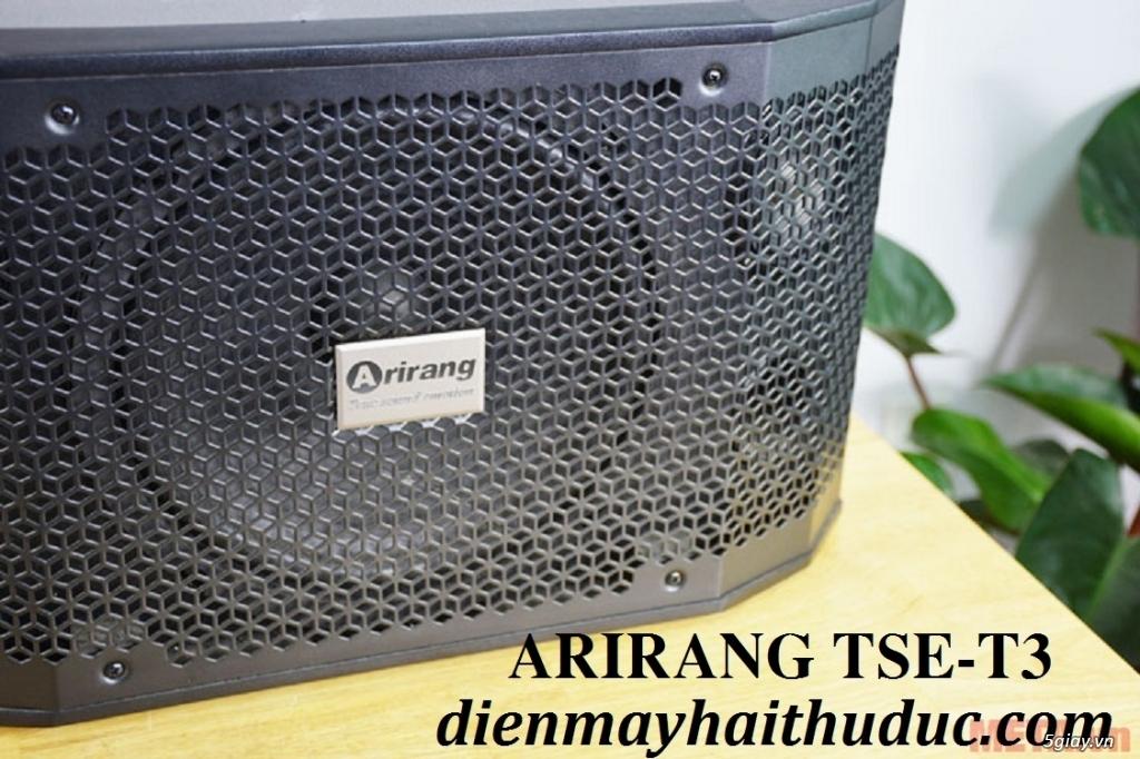Loa Arirang TSE-T3 Model 2020 bảo hành chính hãng - 1