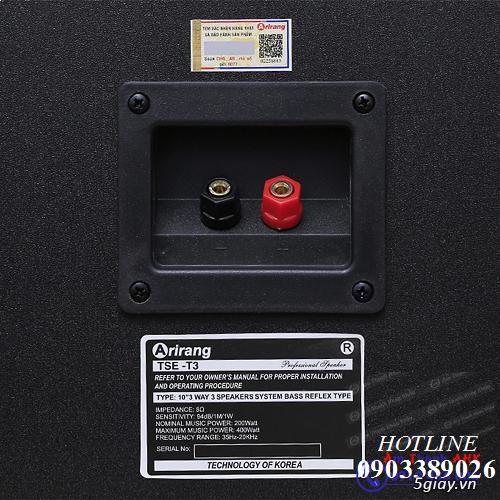 Loa Arirang TSE-T3 Model 2020 bảo hành chính hãng - 3