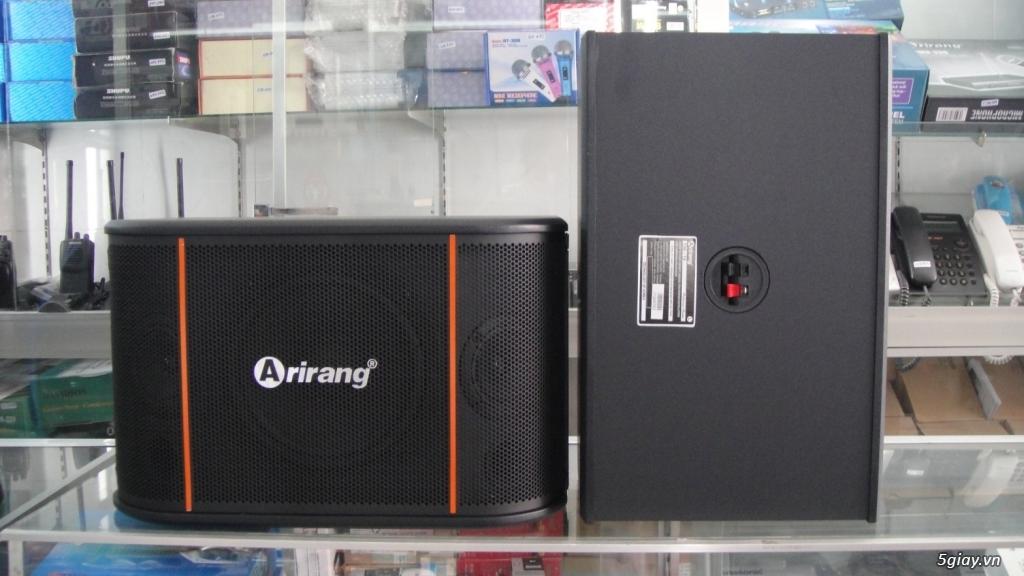 Loa Arirang TSE-T4 hàng tầm trung giá rẻ của hãng maseco - 2