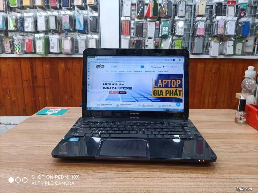 Laptop sinh viên văn phòng giá rẻ nhiều cấu hình và giá cập nhật 1/11 - 27