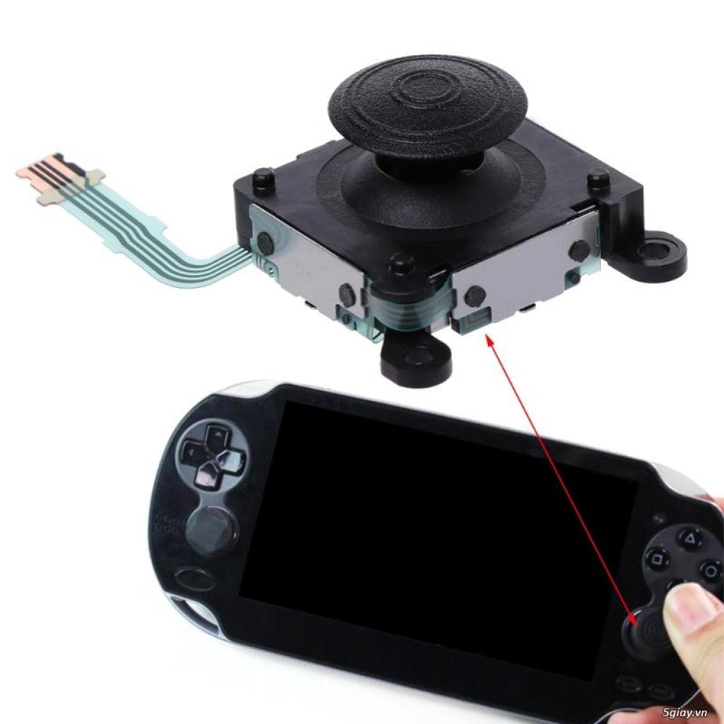Quận tân bình -shop- tay cầm - phụ kiện - PC- PSP -PSVITA-PS2-PS3-PS4. - 34