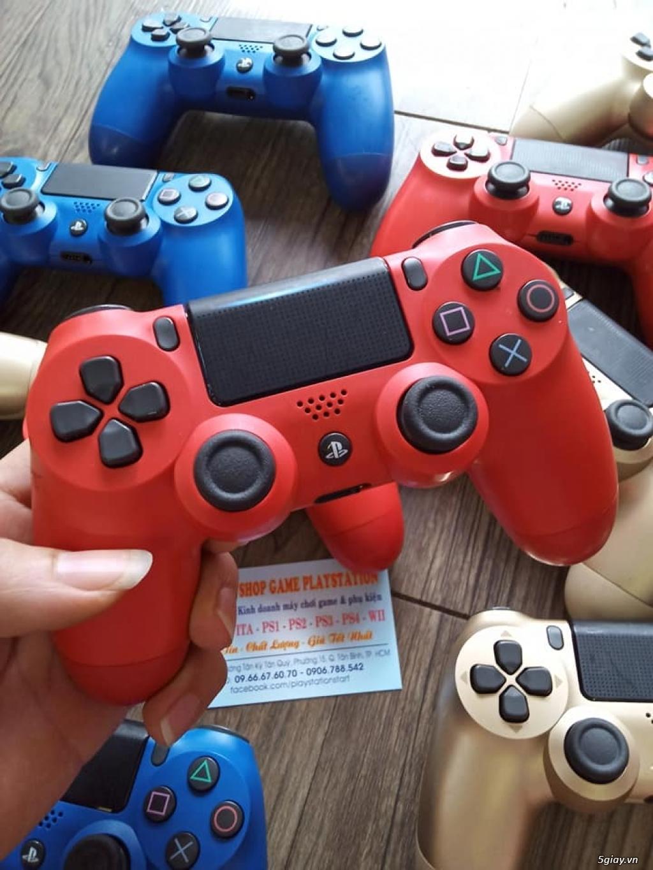 Quận tân bình -shop- tay cầm - phụ kiện - PC- PSP -PSVITA-PS2-PS3-PS4. - 12