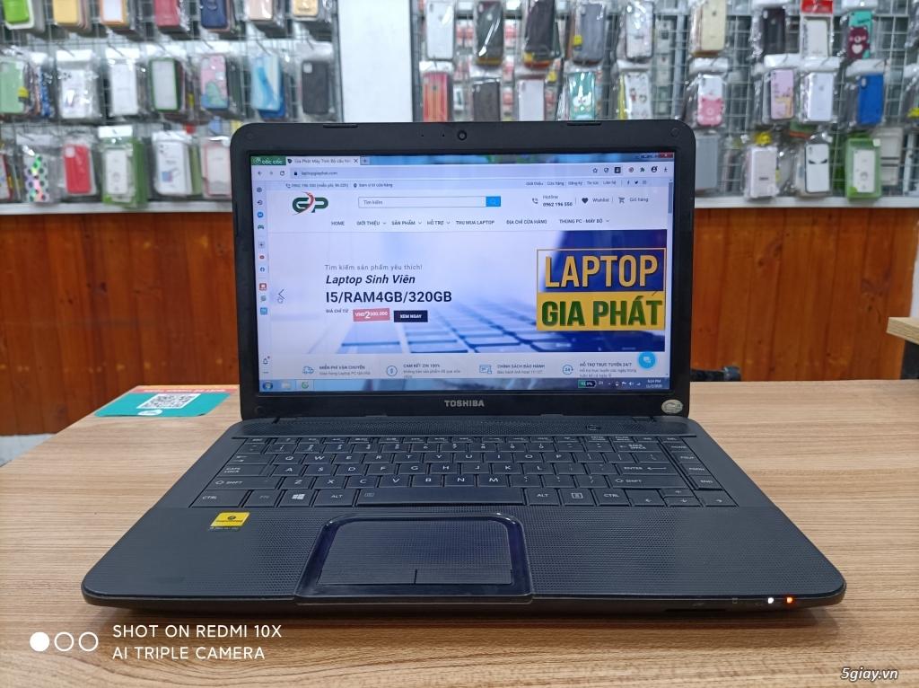 Laptop sinh viên văn phòng giá rẻ nhiều cấu hình và giá cập nhật 1/11 - 25