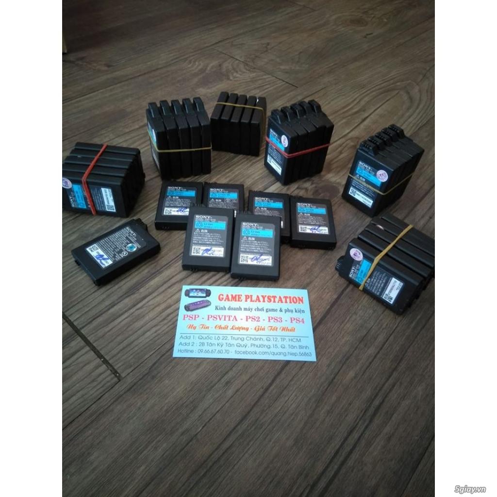 Quận tân bình -shop- tay cầm - phụ kiện - PC- PSP -PSVITA-PS2-PS3-PS4. - 27