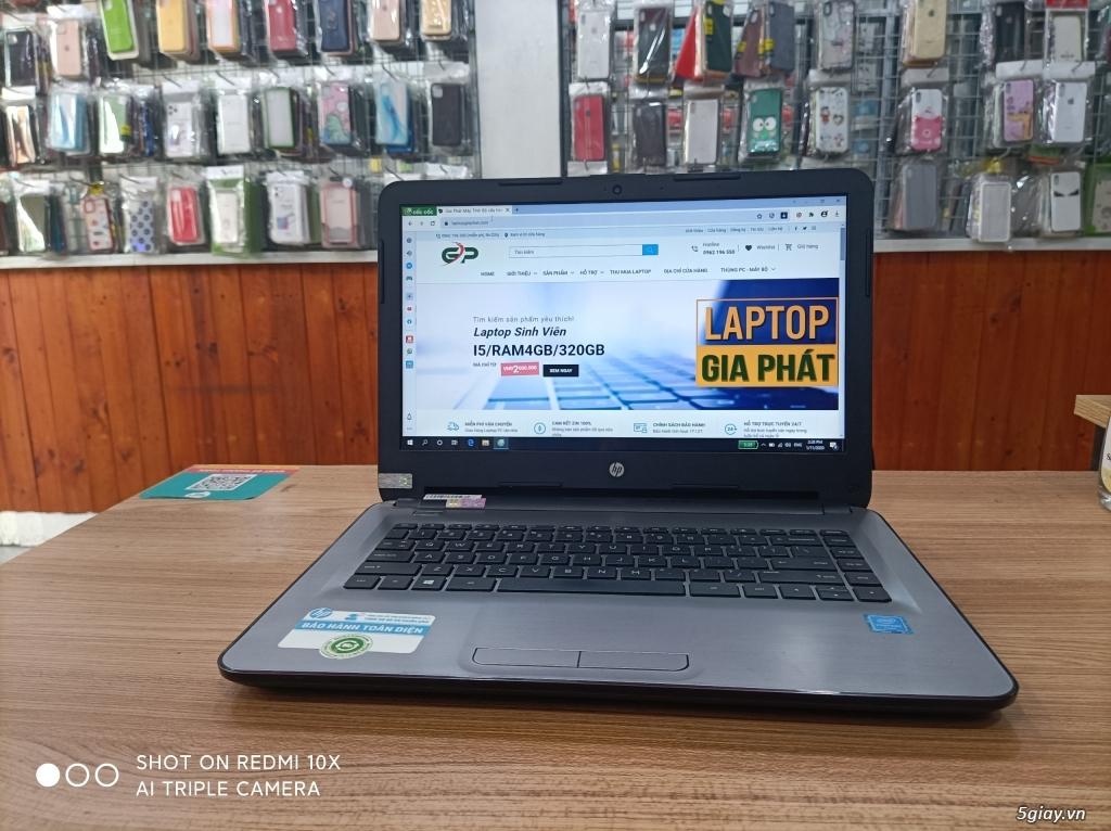 Laptop sinh viên văn phòng giá rẻ nhiều cấu hình và giá cập nhật 1/11 - 26