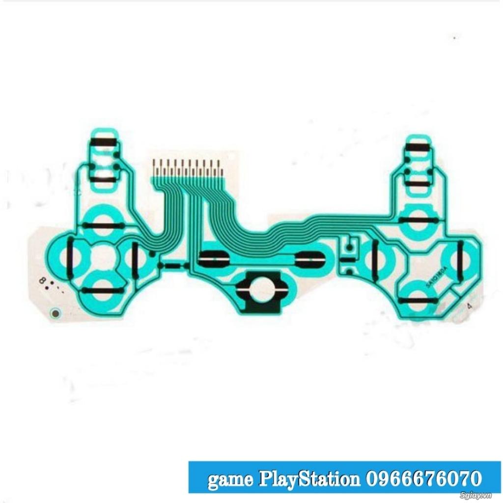 Quận tân bình -shop- tay cầm - phụ kiện - PC- PSP -PSVITA-PS2-PS3-PS4. - 7