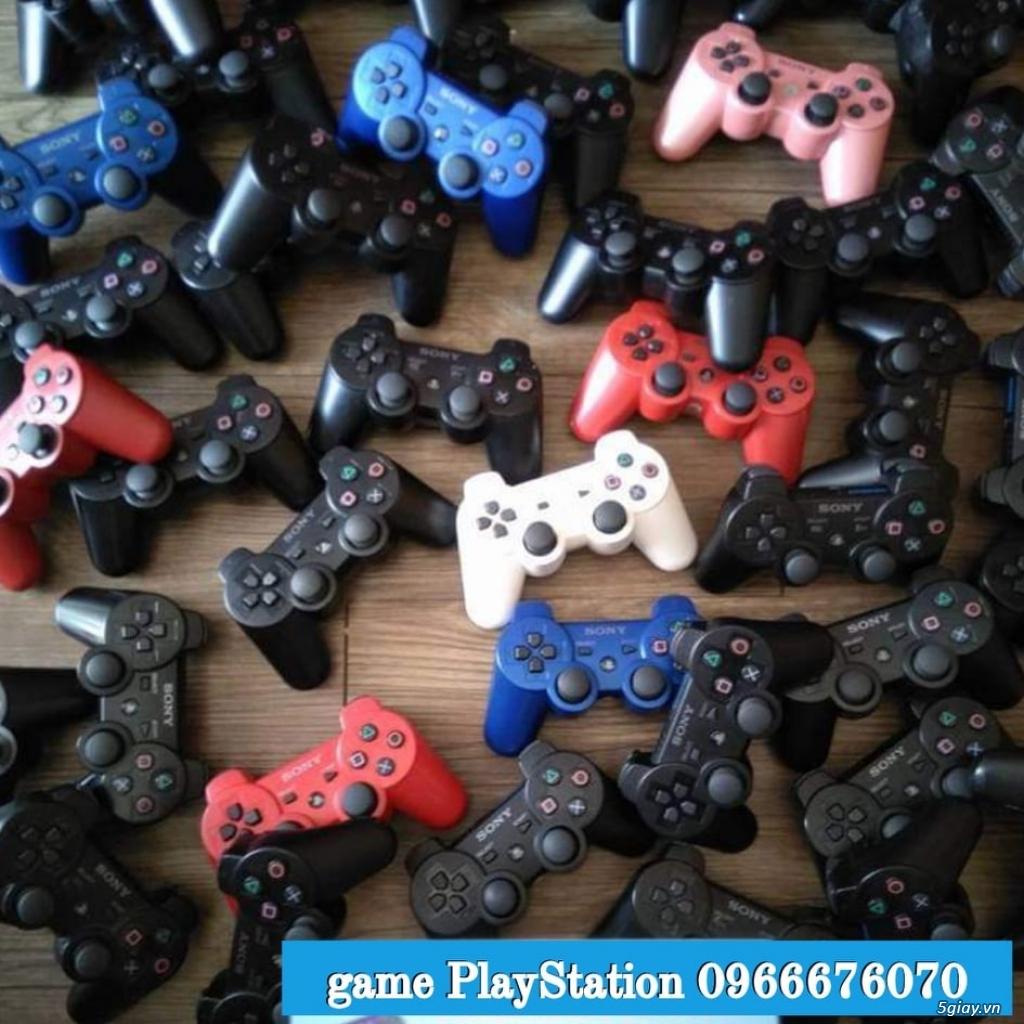 Quận tân bình -shop- tay cầm - phụ kiện - PC- PSP -PSVITA-PS2-PS3-PS4. - 2