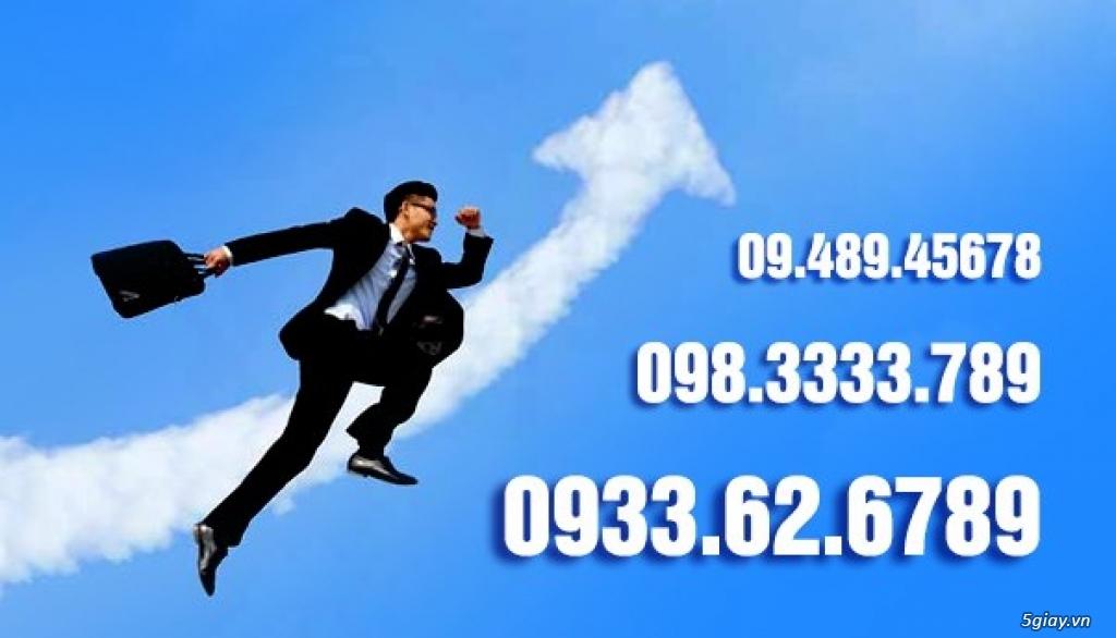 Sim Đẹp - Sảnh tiến 45678 6789 789 678 - Call 0797.338888