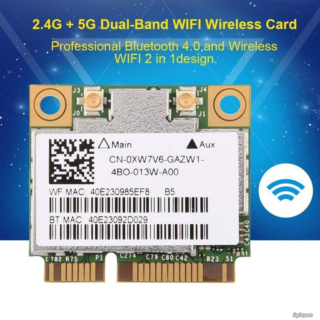 Card WIFI 5.0 Gz cho laptop XSP nhanh hơnmarketing money make online # - 2