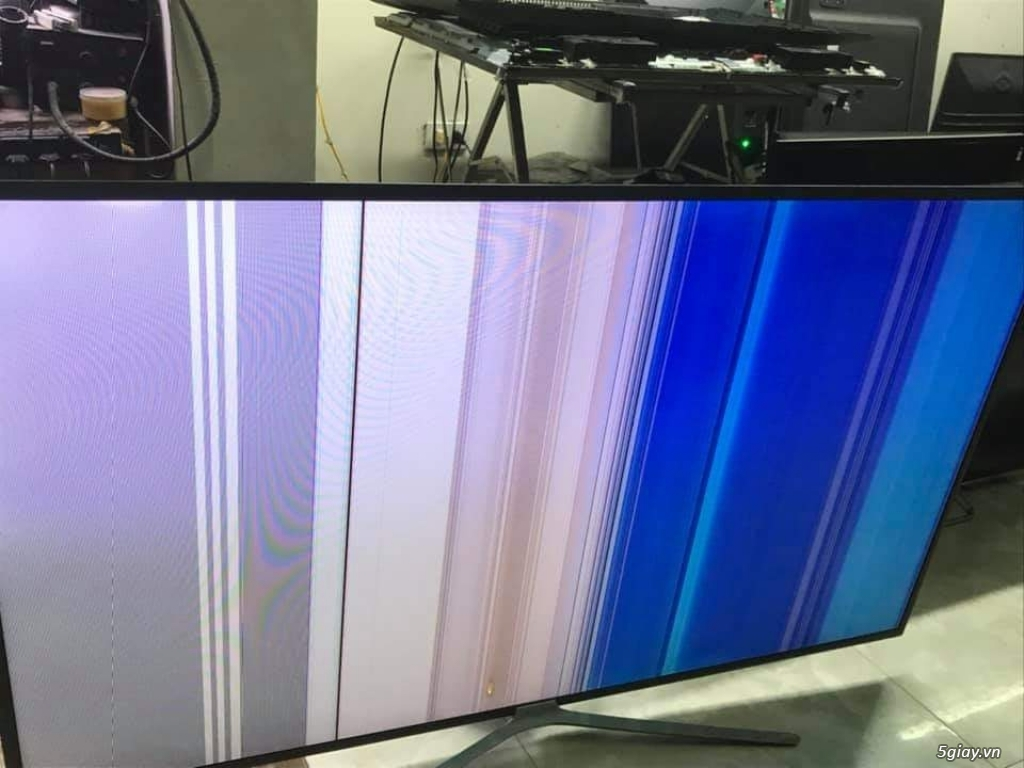 Thu mua tivi bể màn hình quận 9 thủ đức quận 2 bình thạnh - 1