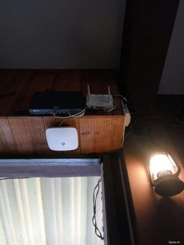 Cục Phát Wifi Chuyên Dụng , giúp ổn định mạng Wifi dùng trong gia đình - 3