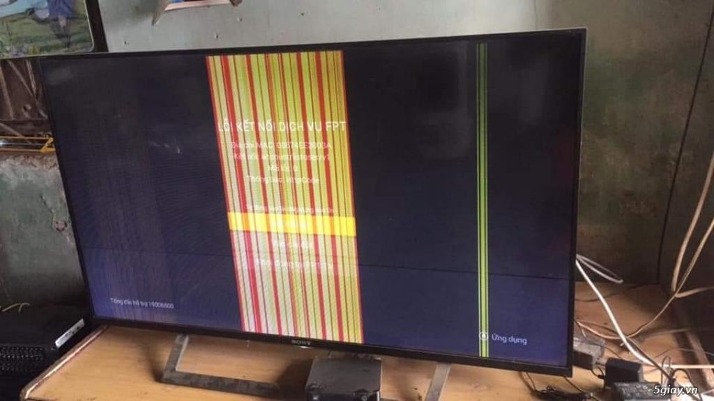Thu mua tivi bể màn hình quận 9 thủ đức quận 2 bình thạnh