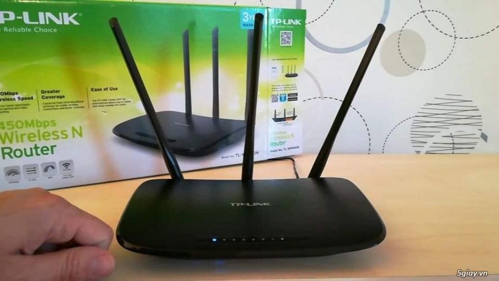 Cục Phát Wifi Chuyên Dụng , giúp ổn định mạng Wifi dùng trong gia đình