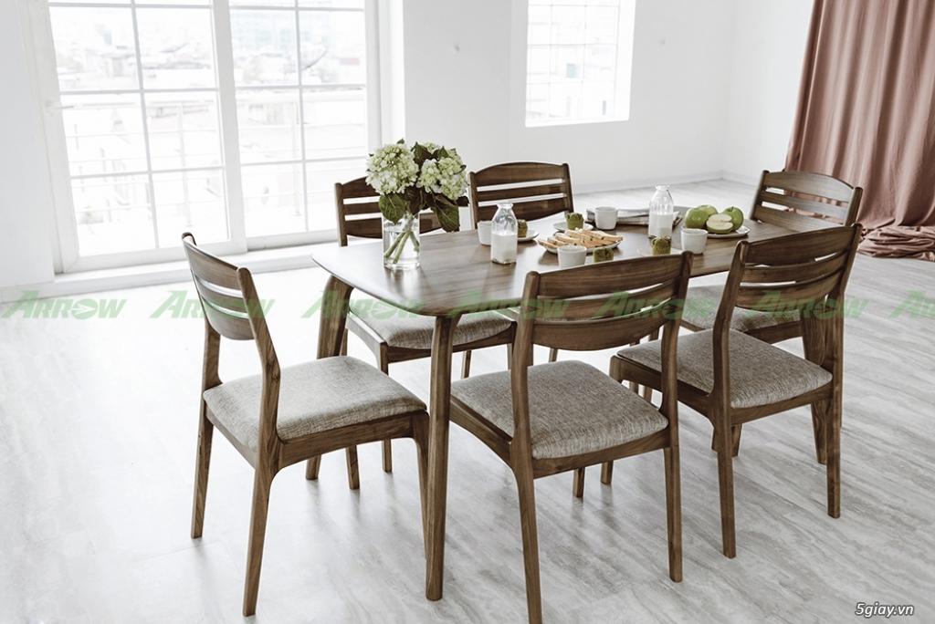 Bộ bàn ghế hiện đại-giá rẻ - 4