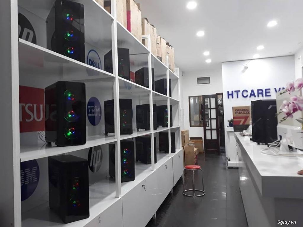 HTCARE PC-CHUYÊN CUNG CẤP CÁC DÒNG MÁY GAME,GIẢ LẬPNOX,RENDER..BH 3NĂM - 1