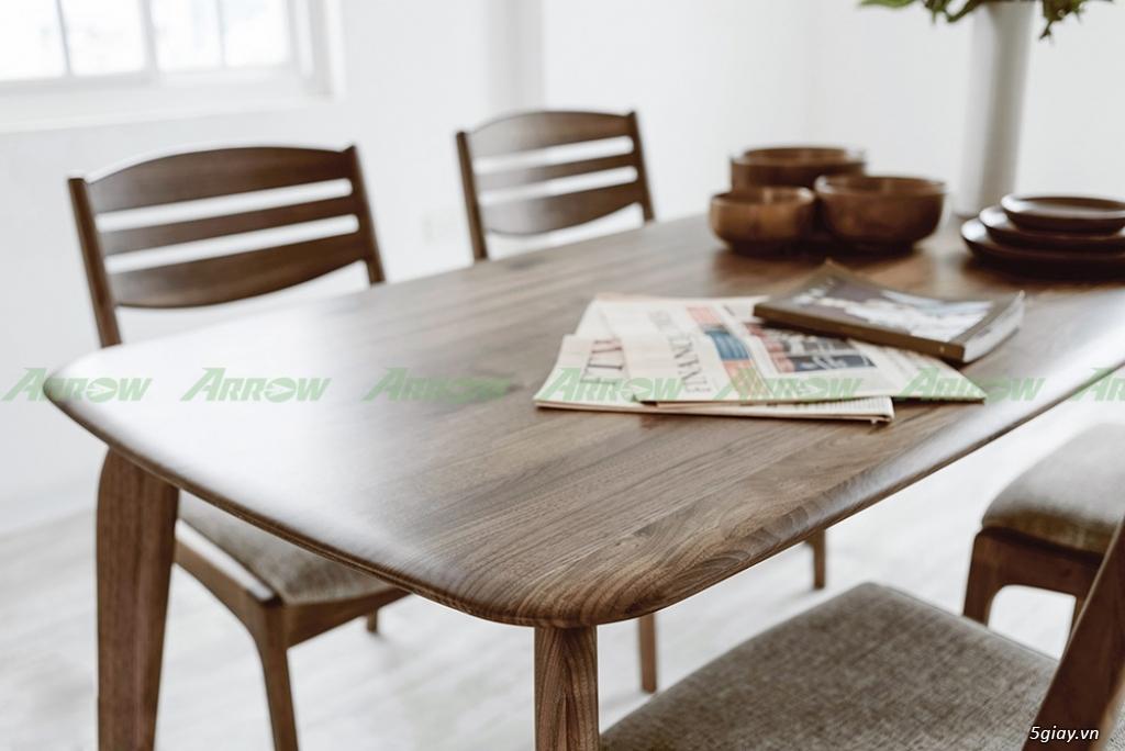 Bộ bàn ghế hiện đại-giá rẻ - 5