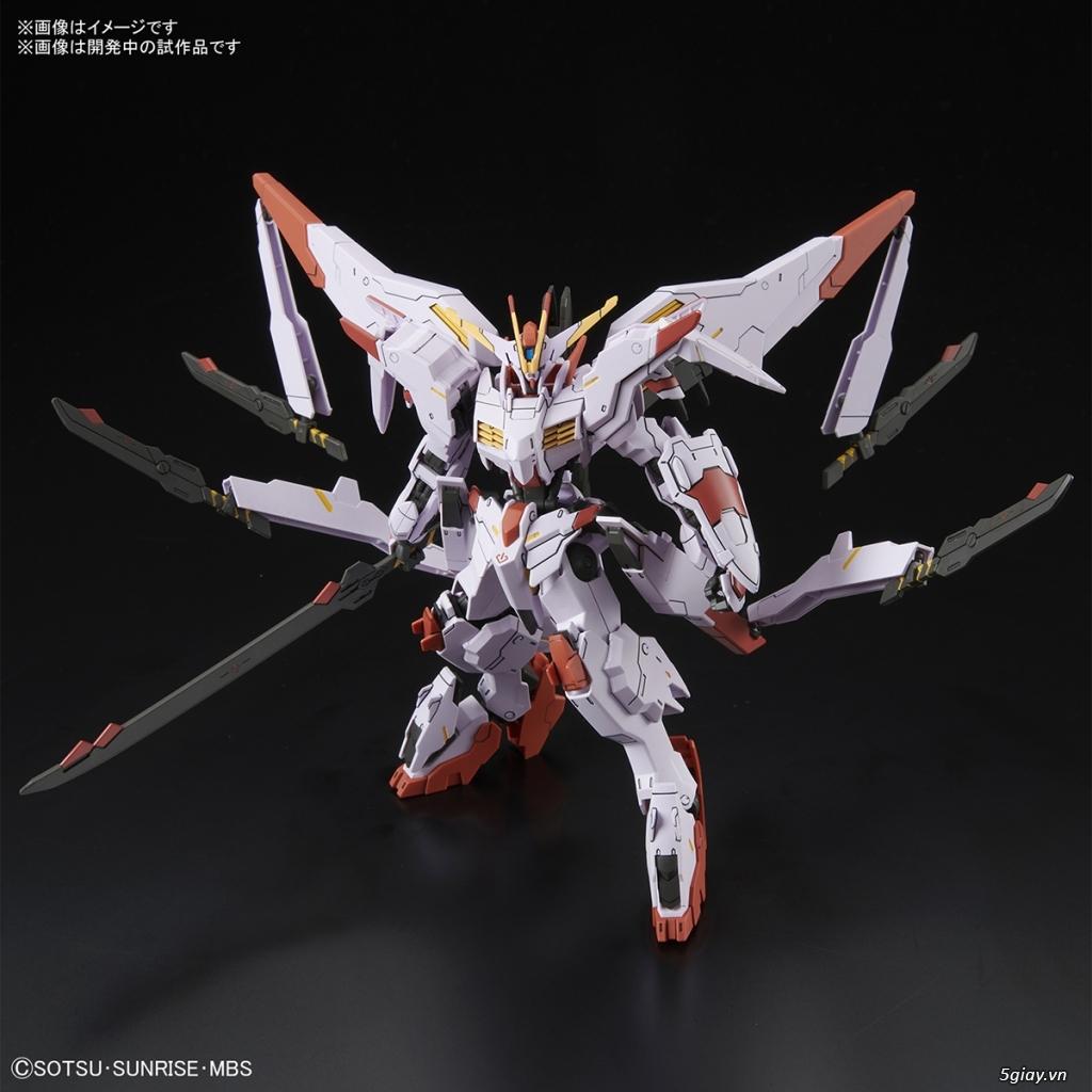 Các loại mô hình lắp ráp Gundam - 12