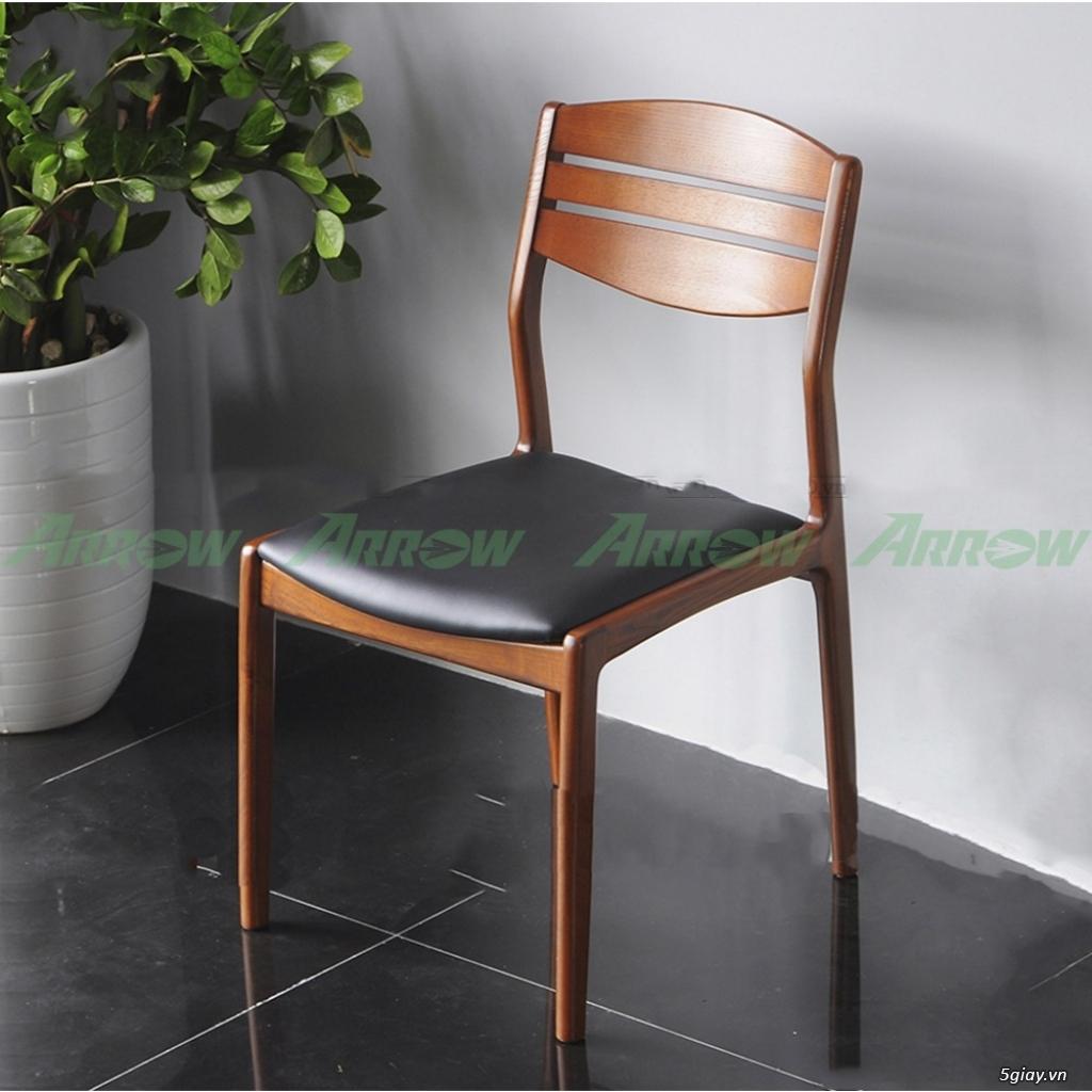 Bộ bàn ghế hiện đại-giá rẻ - 2