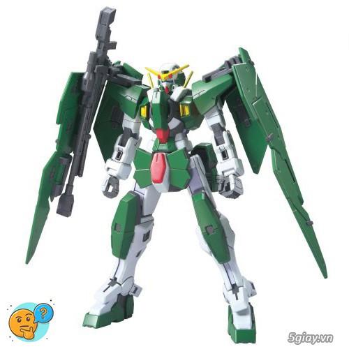 Các loại mô hình lắp ráp Gundam - 3