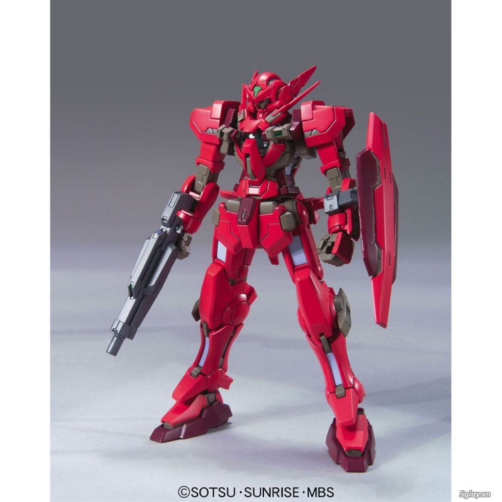 Các loại mô hình lắp ráp Gundam - 10