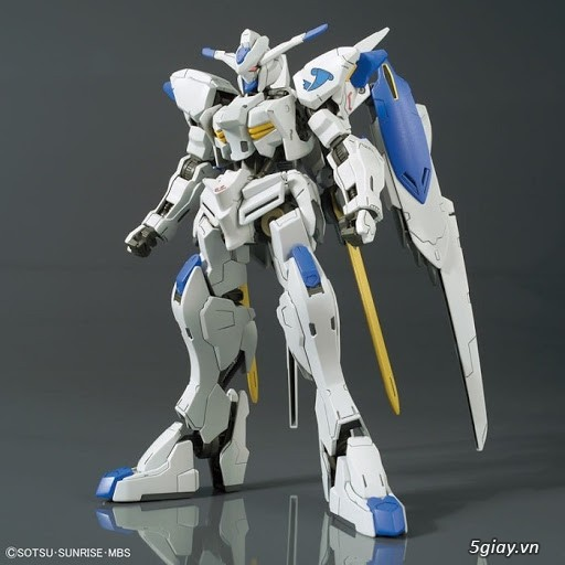 Các loại mô hình lắp ráp Gundam - 8