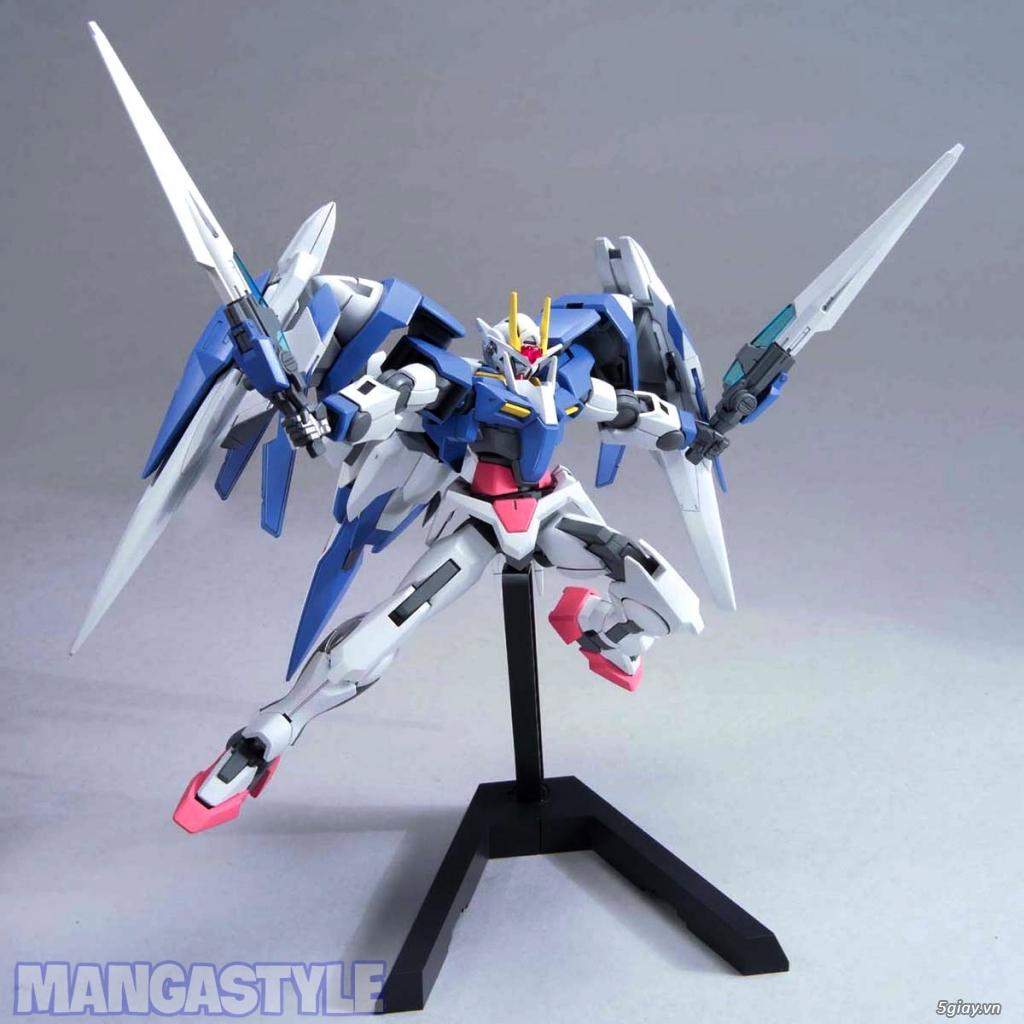 Các loại mô hình lắp ráp Gundam - 7
