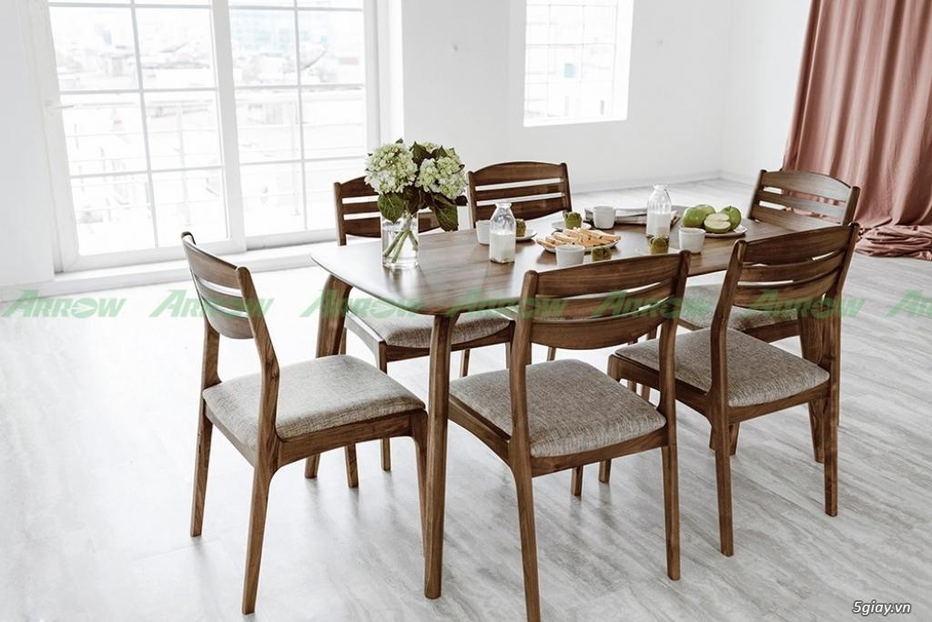 Bộ bàn ghế hiện đại-giá rẻ - 1