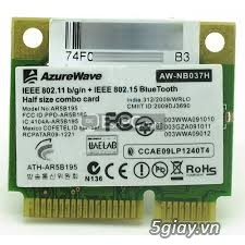 +BT4.0 laptop Dell, Asus, ACrer, Vo I3, I5, I7 kết nối chuột +Loa BT