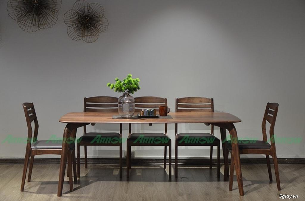 Bộ bàn ghế hiện đại-giá rẻ - 3