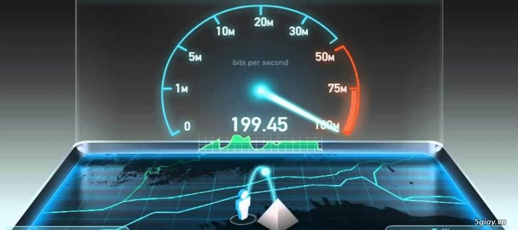 chuyên độ wifi cho laptop ,NUC kéo phim HD  Rút ngắn thời gian làm - 2