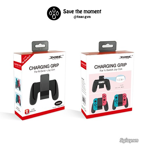 Tear Game Accessories   Phụ kiện Playstation & Nintendo - 8