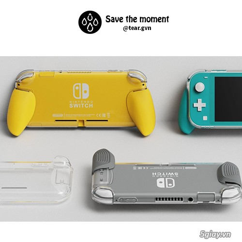 Tear Game Accessories   Phụ kiện Playstation & Nintendo - 4