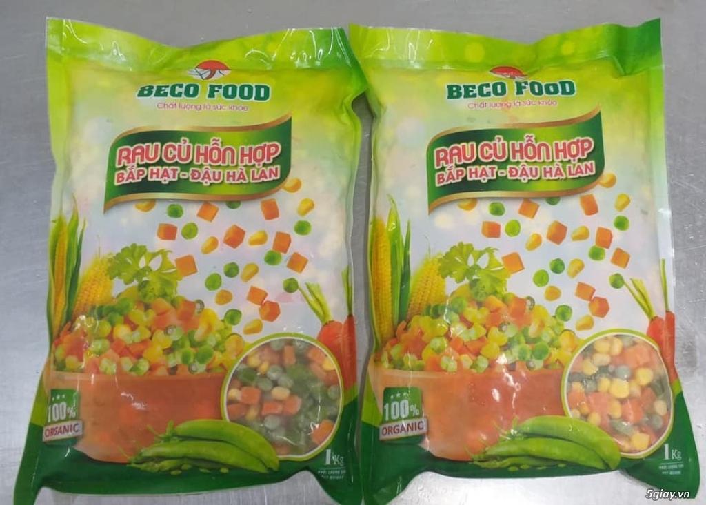 Công Ty Thực Phẩm Beco sản xuất và phân phối: - 34