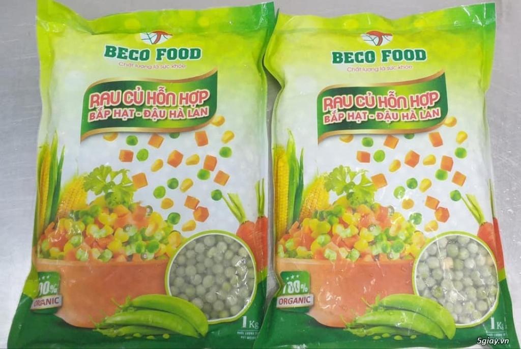 Công Ty Thực Phẩm Beco sản xuất và phân phối: - 35