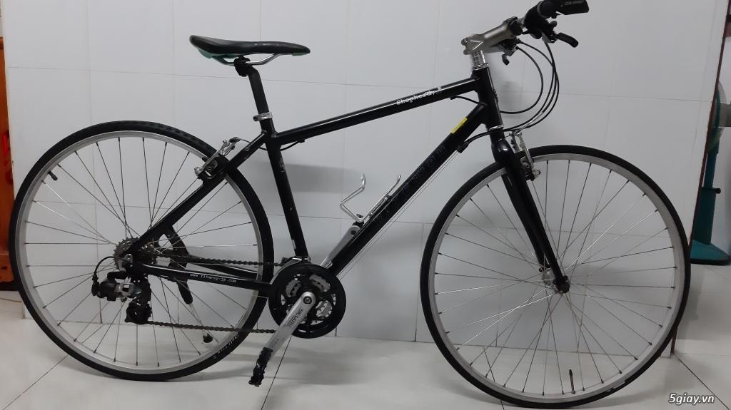 Xe đạp phong cách JAPAN - 2