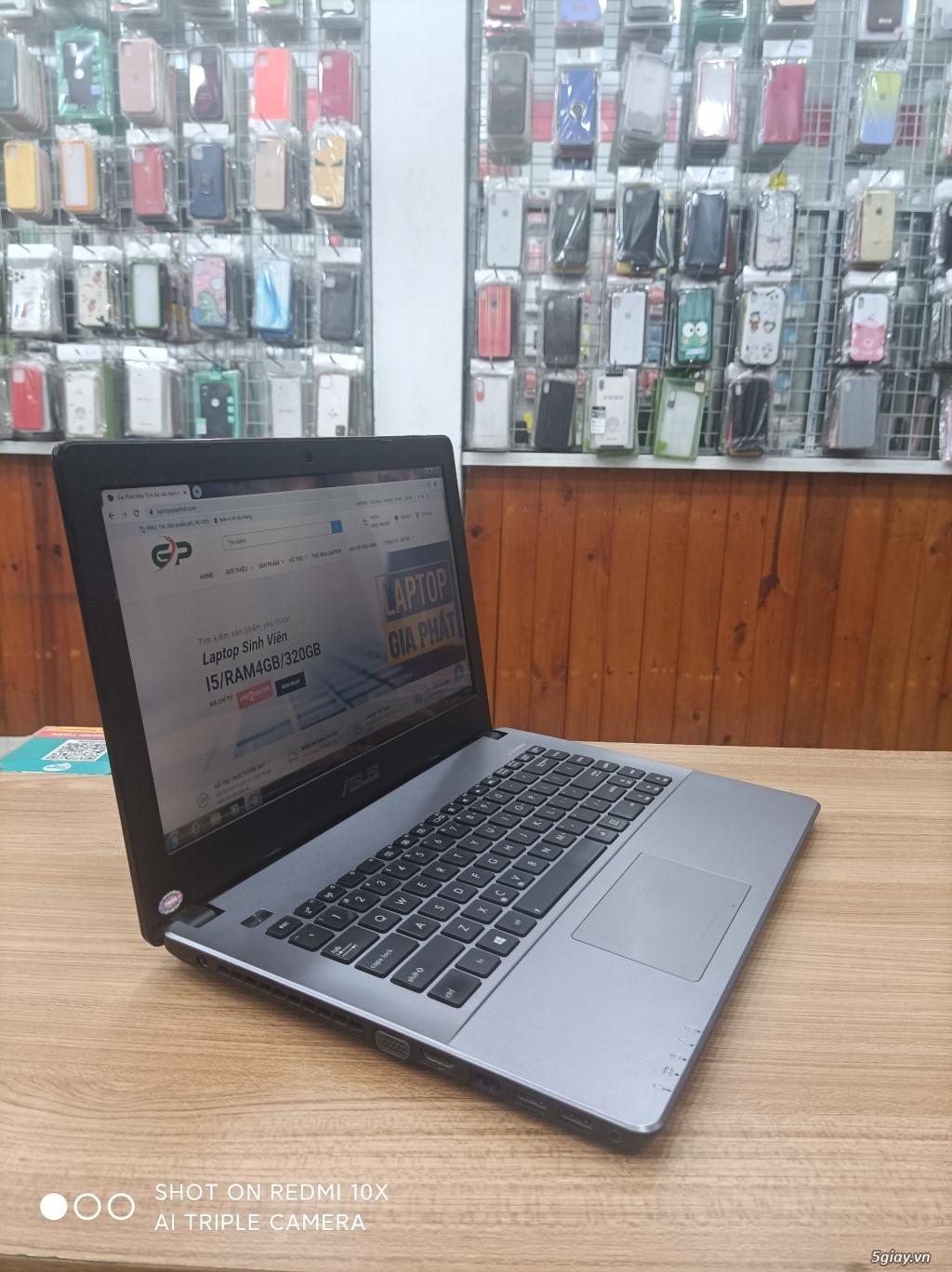 Laptop sinh viên văn phòng giá rẻ nhiều cấu hình và giá cập nhật 1/11 - 6