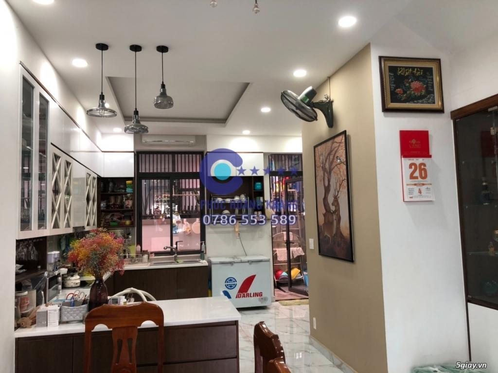 Bán, Cho Thuê Biệt Thự - Nhà Phố - Shophouse Lakeview City Quận 2 - 3