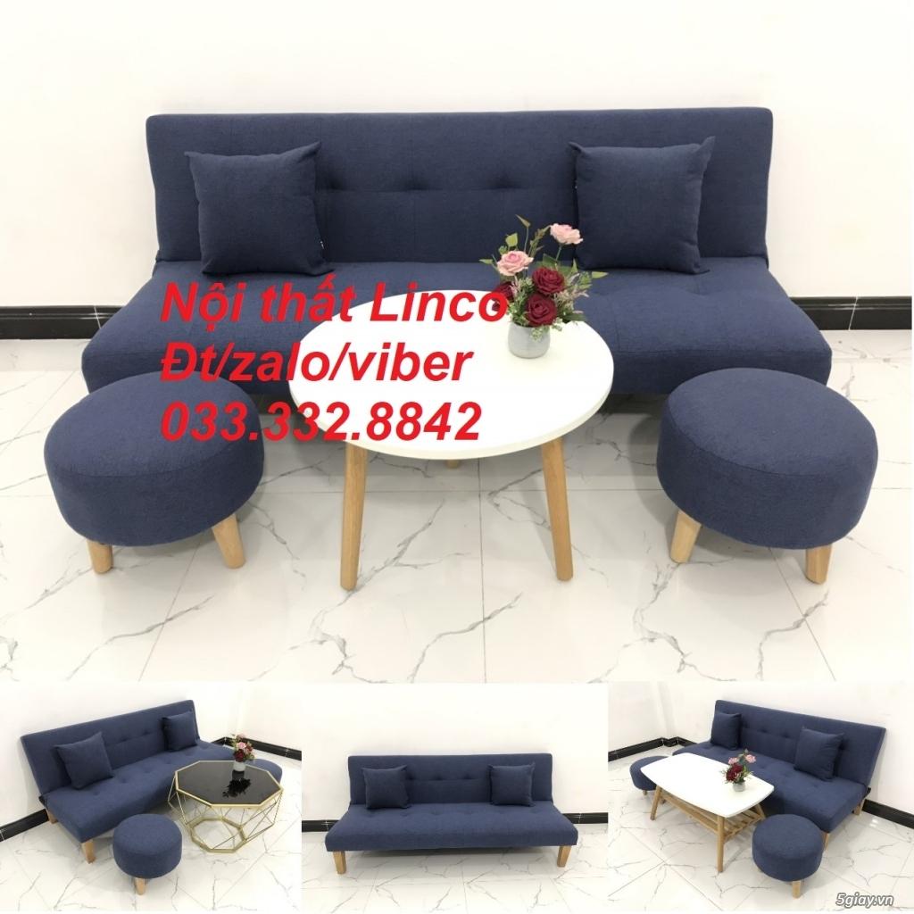 Một số mẫu sofa bed, sofa giường giá rẻ Nội thất Linco HCM - mua ngay - 9
