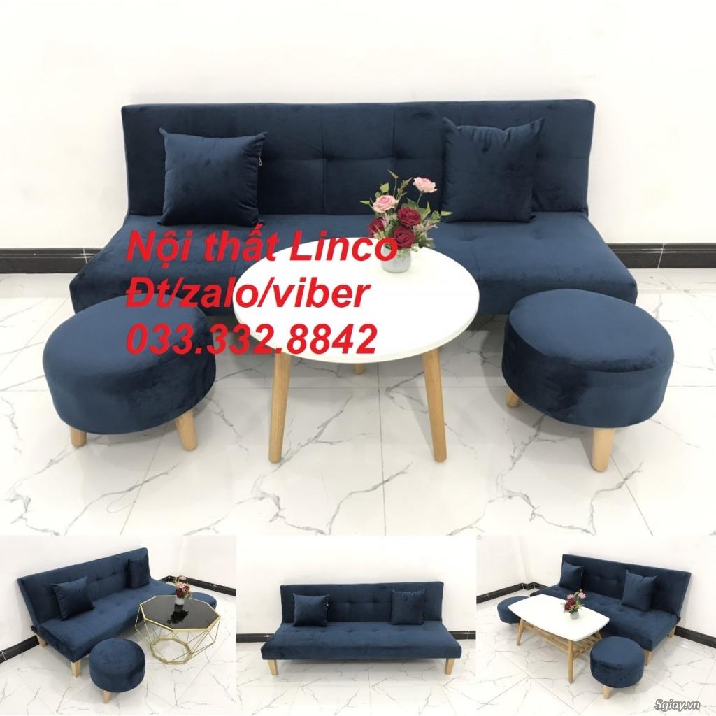 Một số mẫu sofa bed, sofa giường giá rẻ Nội thất Linco HCM - mua ngay - 8