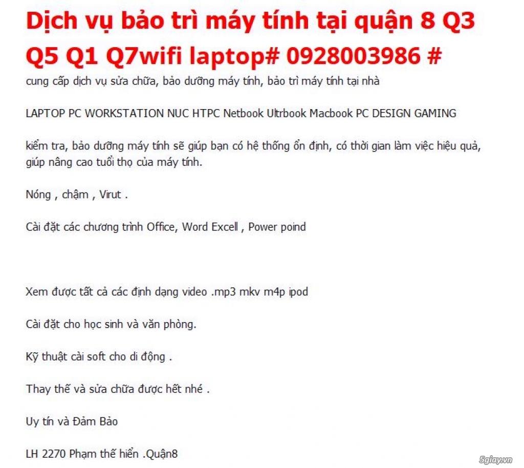 ĐẶC BIỆT NÂNG ĐỘ WIFI 5GHZ CHO LAPTOP PC TẢI PHIM LẸ - 2