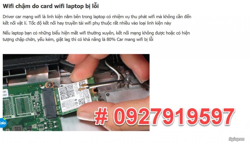ĐẶC BIỆT NÂNG ĐỘ WIFI 5GHZ CHO LAPTOP PC TẢI PHIM LẸ - 4