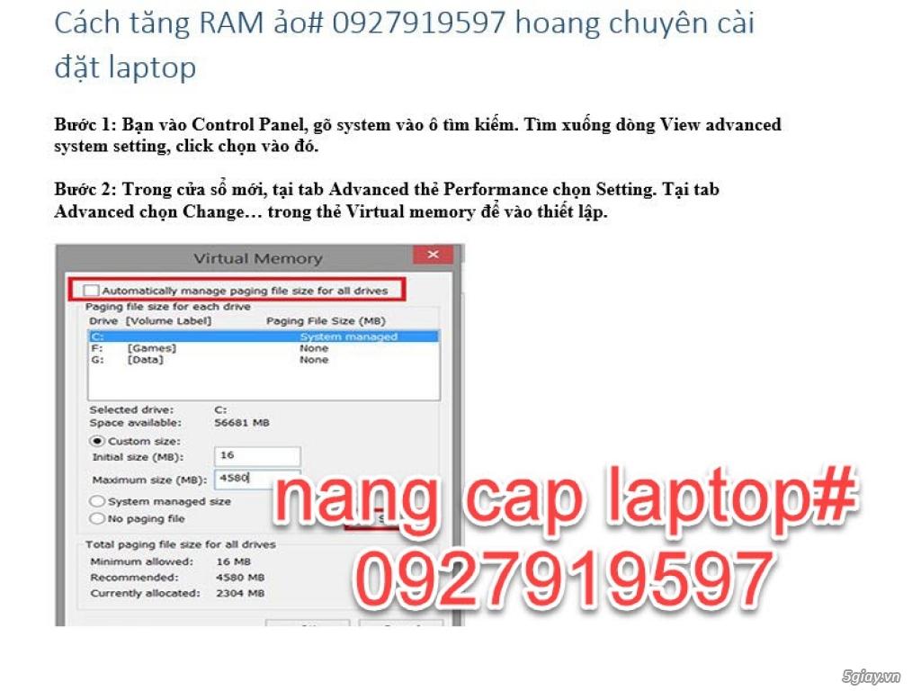 ĐẶC BIỆT NÂNG ĐỘ WIFI 5GHZ CHO LAPTOP PC TẢI PHIM LẸ - 5