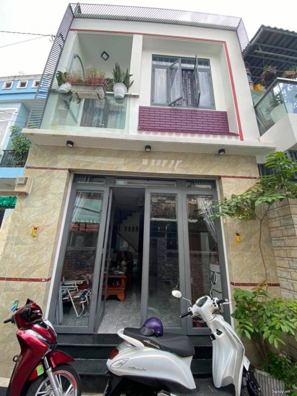 Bán gấp nhà Tân Bình, HXH Gò Cẩm Điệm, 2 tầng, 60m2, chỉ 6,9 tỷ - 2