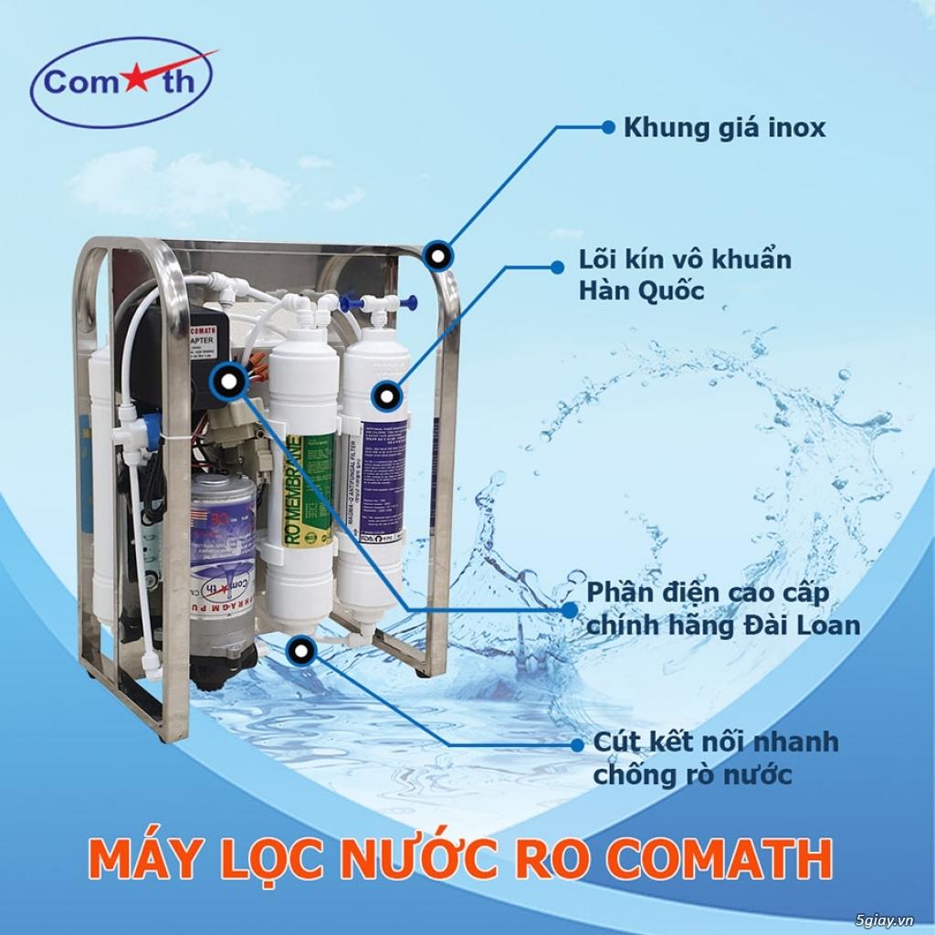 Báo giá trọn bộ lõi lọc nước Ro Hàn Quốc cao cấp cho mọi máy lọc nước