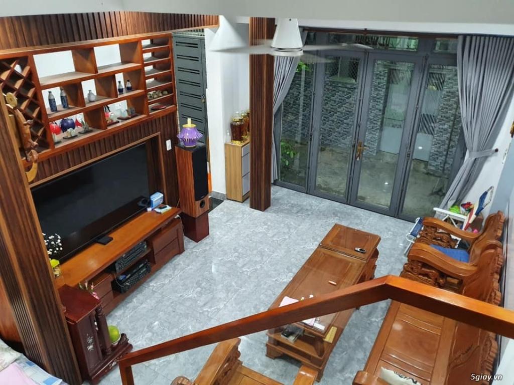 Bán gấp nhà Tân Bình, HXH Gò Cẩm Điệm, 2 tầng, 60m2, chỉ 6,9 tỷ - 1